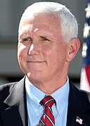Mike Pence: Age & Birthday