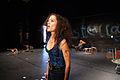 Miki peleg rothstein as Eunice at A Streetcar Named Desire.jpg