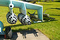 Mil Mi-24A wing detail @ Central Air Force Museum.jpg