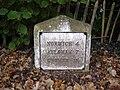 Mile Stone Horsham St Faiths 25th Oct 2007.JPG