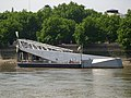 Millbank Pier, London.JPG