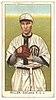 Miller, Oakland Team, baseball card portrait LCCN2007685571.jpg