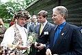 Ministru prezidenta rīkotā pieņemšana ASV biznesa delegācijai Brīvdabas muzejā (7496273640).jpg