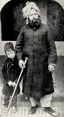 Image result for Mirza Ghulam Ahmad pengasas fahaman Qadiani