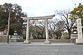 Mishima-taisha entrance.JPG