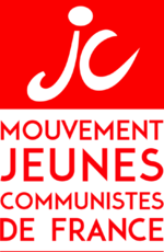 Image illustrative de l'article Mouvement jeunes communistes de France
