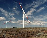 Mod-2 Wind Turbine Cluster3