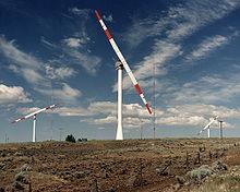 History of wind power - Wikipedia