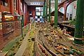 Model railway, Wirral Transport Museum, Birkenhead (geograph 4533753).jpg