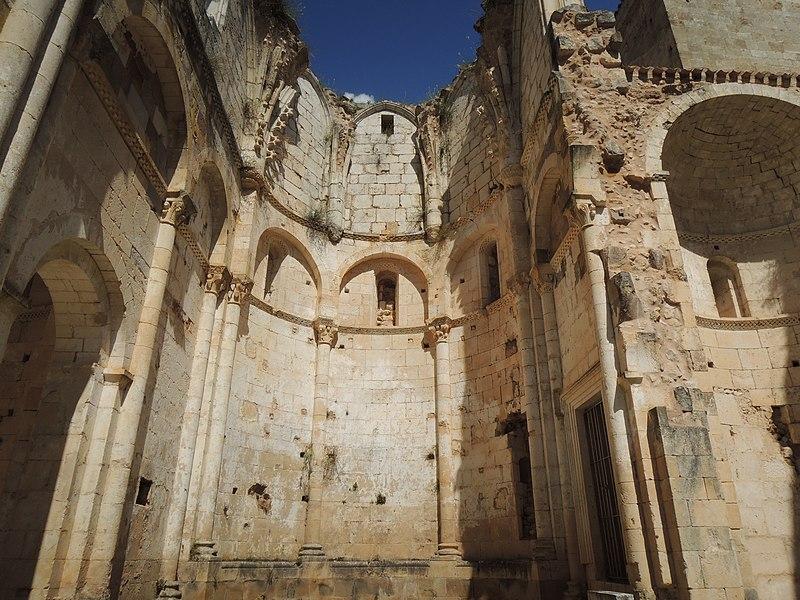 Monasterio de San Pedro de Arlanza (7954144354).jpg