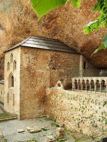 The Way of St. James (el Camino de Santiago), ...