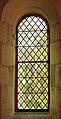 Montagrier chapelle St Sicaire vitrail.JPG