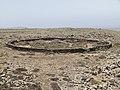 Montana Colorada - wall around former agricultural field - Fuerteventura - 47.jpg
