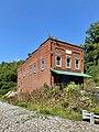 Monte Love Gudger Store (Old Barnard's Station Post Office), Barnard Road, Barnard, NC (50528662311).jpg