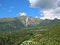 Monte Zerbion sopra st vincent.jpg