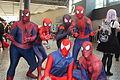Montreal Comiccon 2015 - Spider-Verse (19458583445).jpg