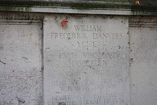 Frederick Smith, 2nd Viscount Hambleden British politician