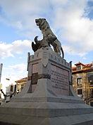 Monumento a los Sitios