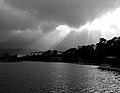 Mooragh Park Lake Ramsey BW (2781953634).jpg
