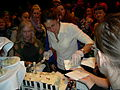Moore Theatre 100 Years - cutting cake 01.jpg