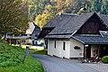 Moosburg Gaisrueckenstrasse 35 Untergoeriach Landwirtschaftsgebaeude 02112014 446.jpg