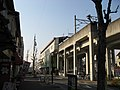Morishita Station in Aichi prefecture.JPG