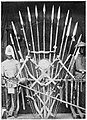 Moro Sword and Spear (c. 1900, Philippines).jpg