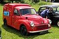 Morris Minor van painted for UK mail delivery.JPG