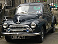 Morris Oxford, in Edinburgh 2014-05-05.jpeg