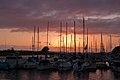 Morro bay state park marina sunset.jpg
