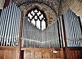 Morteau. Le grand orgue de l'église.jpg