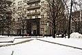 Moscow, Lavrushinsky Lane, the 'Writers' House' (25444792184).jpg