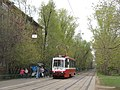 Moscow tram LM-99AE 3011 - panoramio (2).jpg