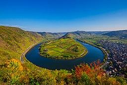 Moselschleife Bremm, Rheinland-Pfalz, Germany (21476475103)