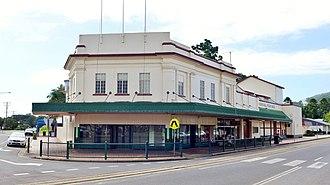 Mossman Shire Hall and Douglas Shire Council Chambers - Mossman Shire Hall, 2015
