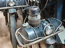 solex moteur