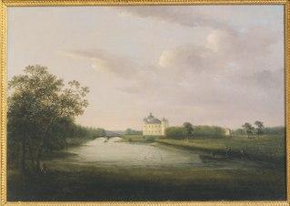 Motiv från Strömsholm