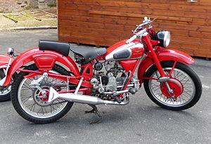 Ducati Sport  Led Tail Light