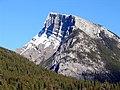 Mount Rundle, Banff, Canada (200544945).jpg