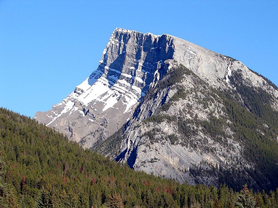 Mount Rundle, Banff, Canada (200544945)
