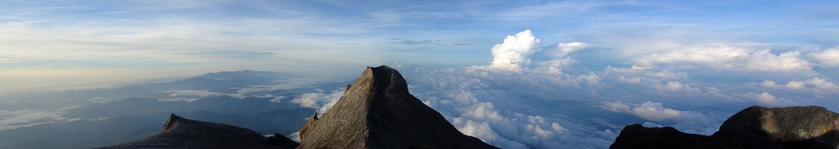 Gunung Kinabalu Wikiwand