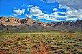 Mountain view in the Sargho Range, Ouarzazate.jpg