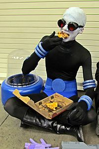 Mr. Freeze eating cold pizza.jpg