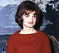 Mrs. Kennedy in the Diplomatic Reception Room (cropped).jpg
