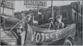 Mrs. Kline and Mrs. Bissell of Toledo, Ohio campaign for women's suffrage in 1912.png