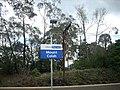 Mt Colah Station Sign - panoramio.jpg