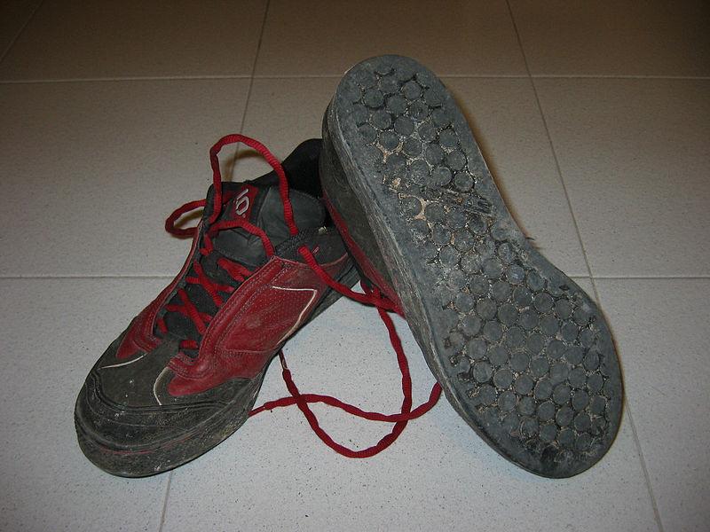 Mtb Flat Shoes