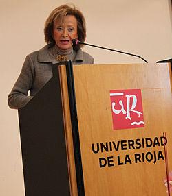teresa fernandez vega sanz: