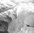 Muldrow Glacier, valley glacier terminus, September 3, 1970 (GLACIERS 5195).jpg