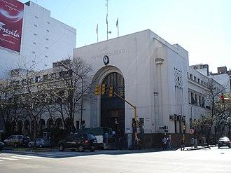 Vicente López, Buenos Aires - City Hall